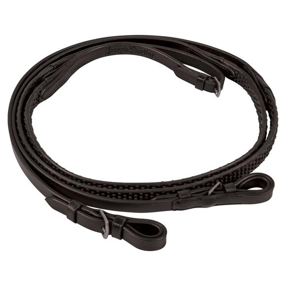 Joseph Sterling® Soft Beaded Reins