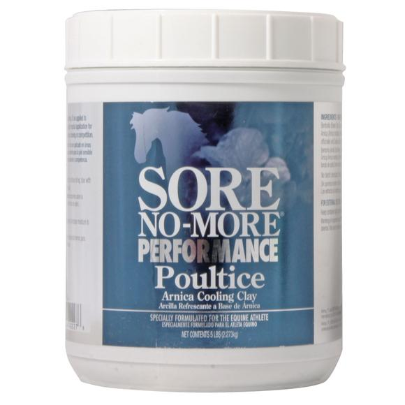 Sore No More Performance Poultice 5lbs
