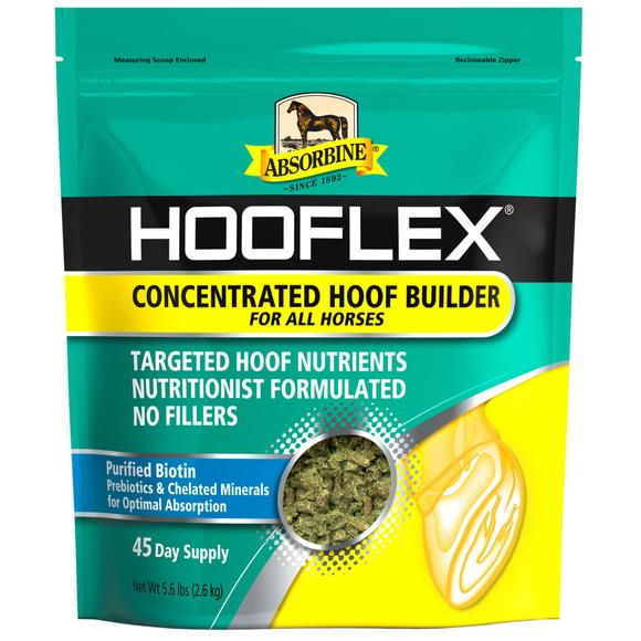 Hooflex® Concentrated Hoof Builder