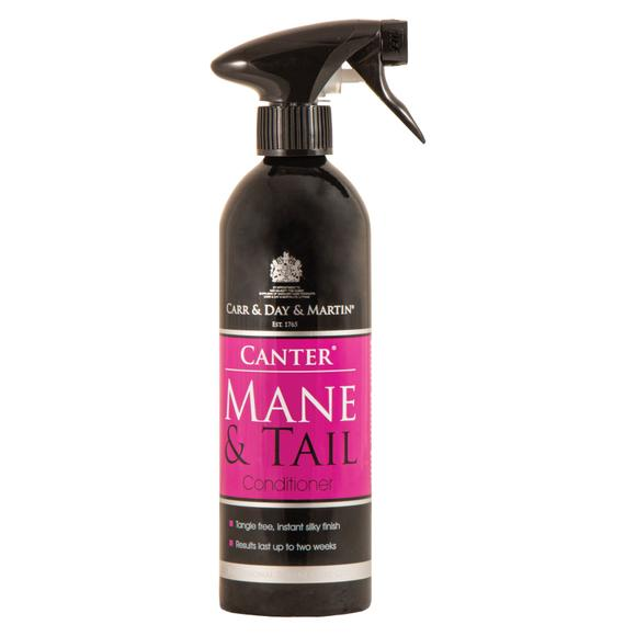 Canter Mane & Tail Conditioner 500ml