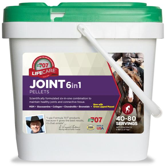 Formula 707 Joint Essentials 6-in-1