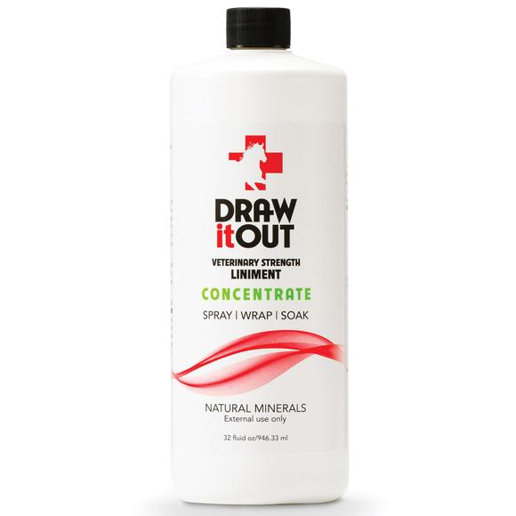Draw It Out Liniment 32oz