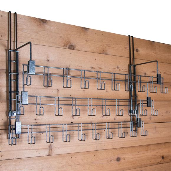 Easy-Up® Pro Series Tack Rack