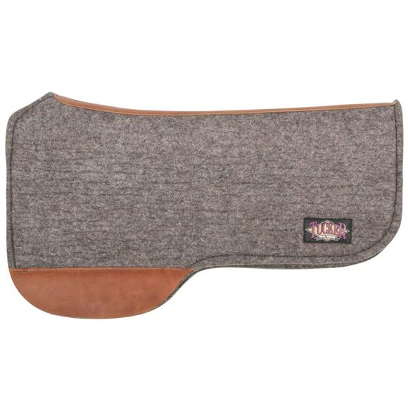 Tucker Wool Felt Saddle Pad