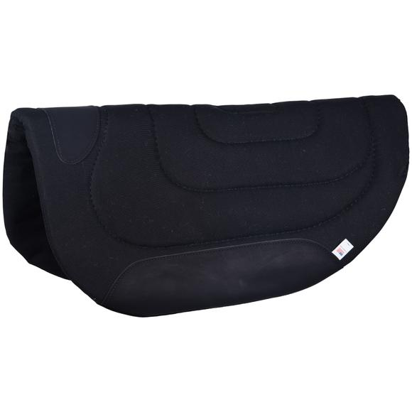 "Dura-Tech® Pro Pad English/Barrel 3/4"" Saddle Pad"