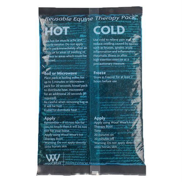 Woof Wear Hot/Cold Therapy Boot Replacement Pack