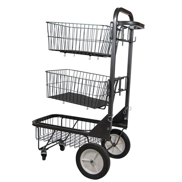 Easy-Up® Pro 3 Basket Rolling Dolly
