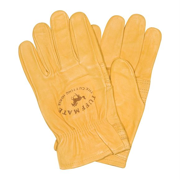 Ladies Tuffmate Goatskin Gloves