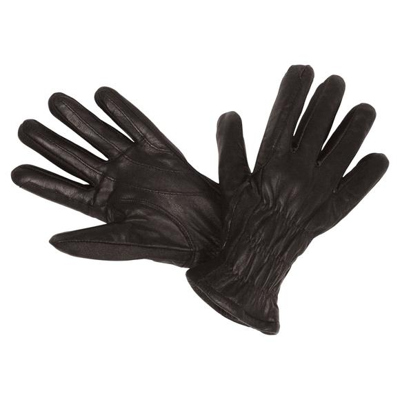 Ovation® Winter Leather Show Gloves