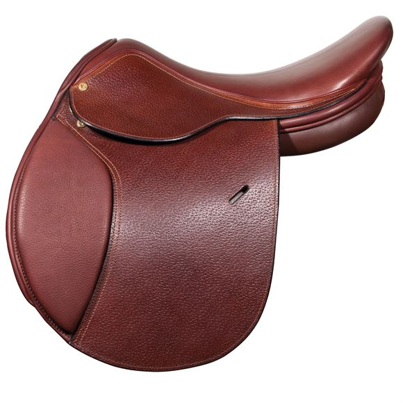 Joseph Sterling® Alaise Grained Close Contact Saddle