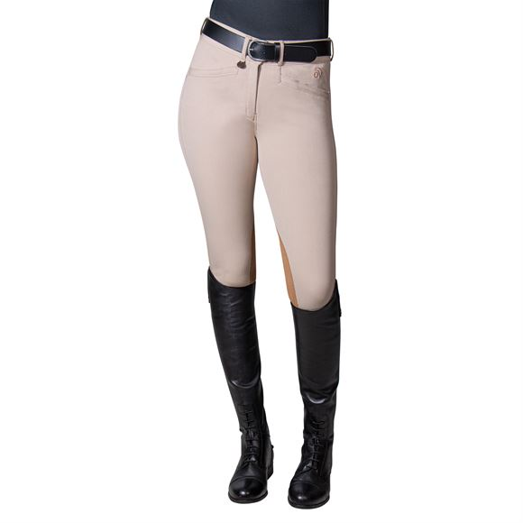 Ovation™ Celebrity Slim Secret Euroweave DX Breech