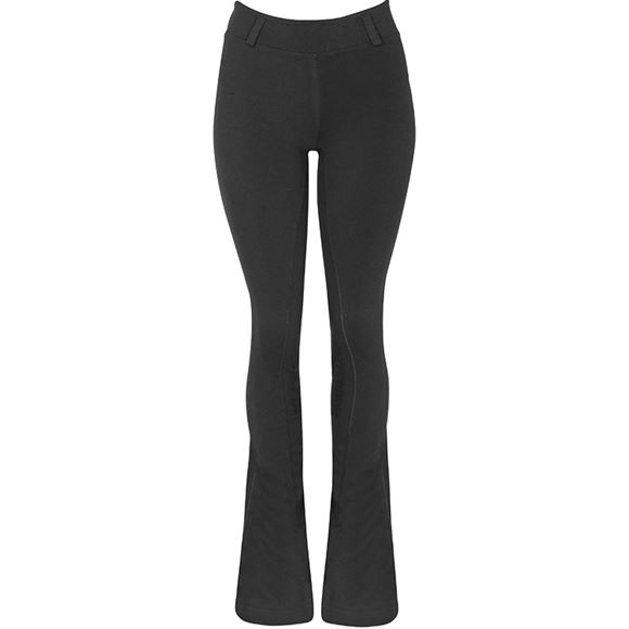 Stickyseat Ladies Boot Cut Tights