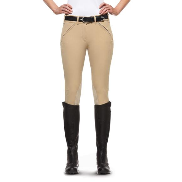Ariat Ladies Prix-Front Snap Breech