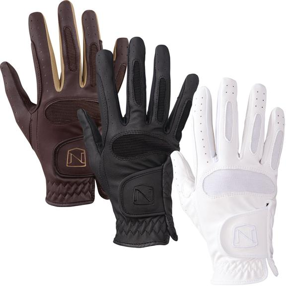 Noble Equestrian® Ready To Ride Gloves