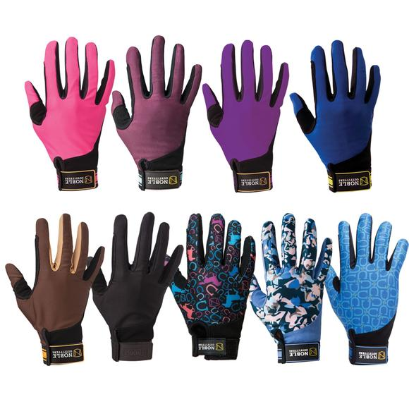 Noble Equestrian™ Ladies Perfect Fit Gloves