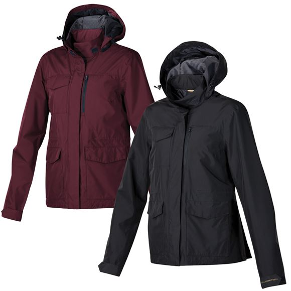 Noble Outfitters Ladies Essential Jacket