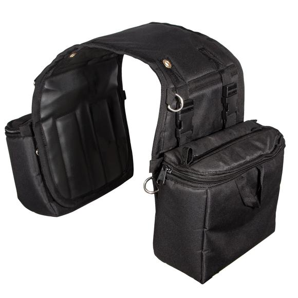 Dura-Tech® Insulated Detachable Saddle Bag