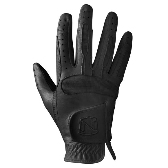 Noble Outfitters™ Show Ready Leather Riding Gloves