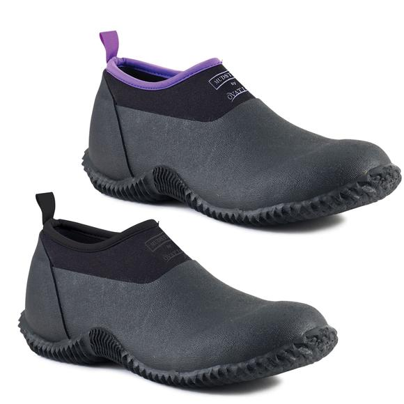 Ovation Ladies Mudster Barn Shoe