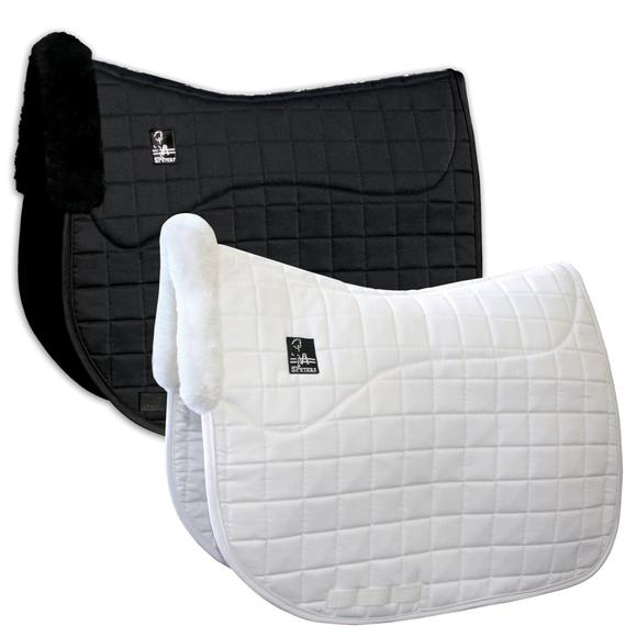 Professional's Choice® Steffen Peters SMx Shearling Dressage Pad