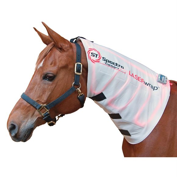 Wearable LASERwrap™ - Neck Wrap