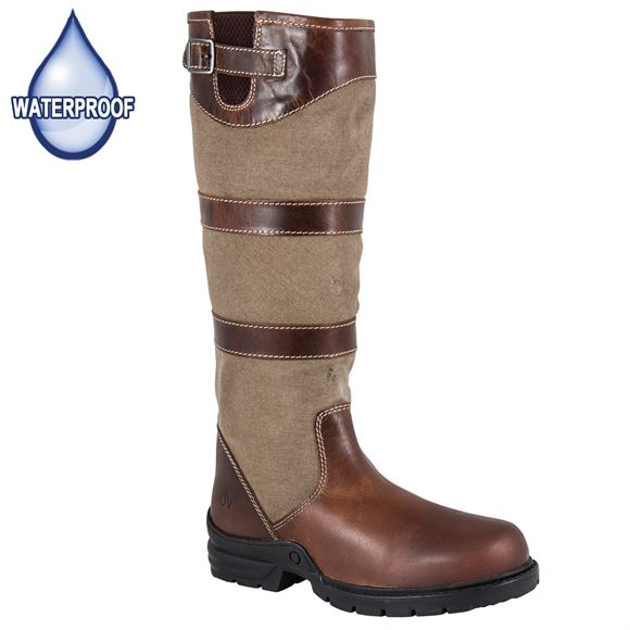 Ovation Ladies Cora Country Boots
