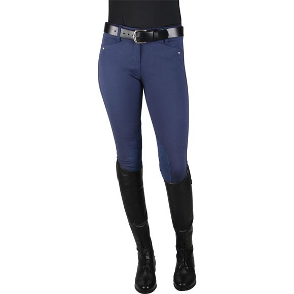 Ariat Ladies Heritage Low Rise Breeches