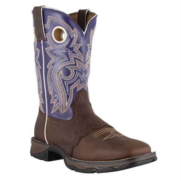 Durango® Ladies Twilight n' Lace Rebel Boots