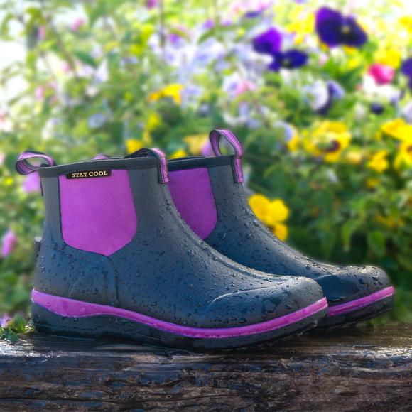 """Noble Outfitters® Ladies Muds 6"""" Stay Cool Boots"""