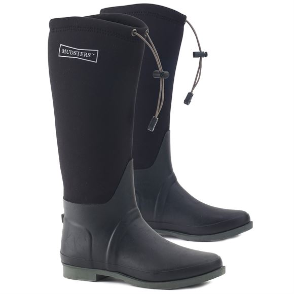 Ovation Ladies Mudster Comfort Riding Boots