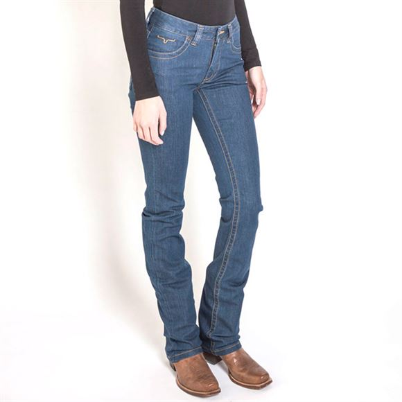 Kimes Ranch Ladies Betty 17 Jeans