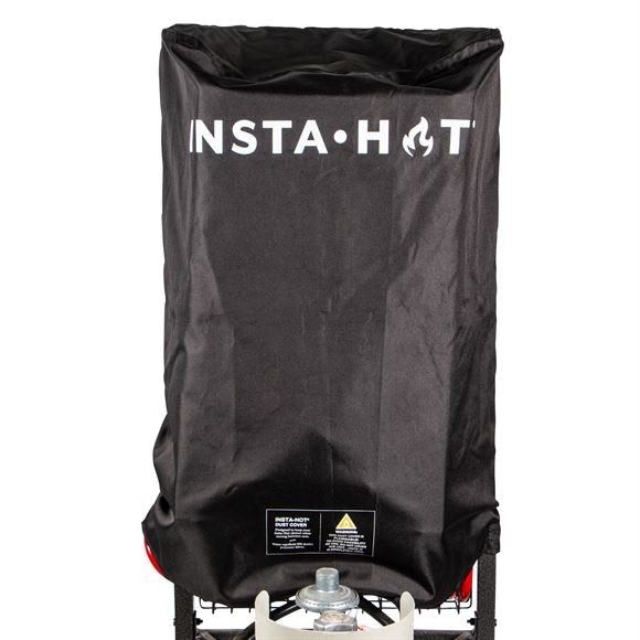 Dura-Tech® Insta-Hot® Dust Cover