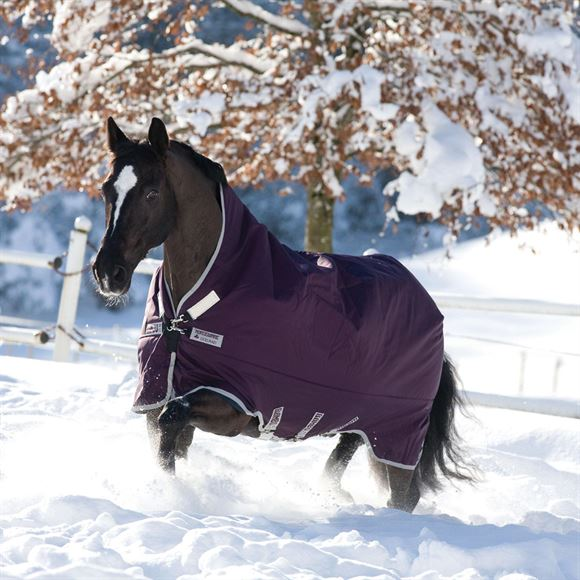 Rambo® Wug Heavyweight Turnout Blanket