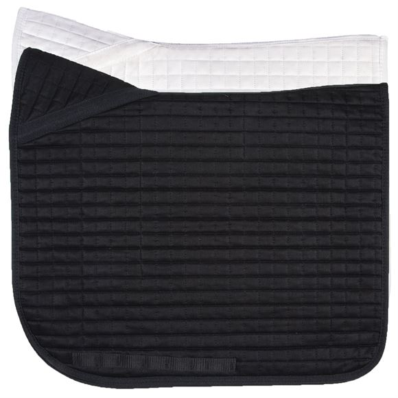 Lux Ceramic Therapy® Dressage Saddle Pad