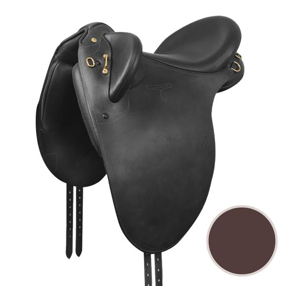 Bates Outback Trail Saddle