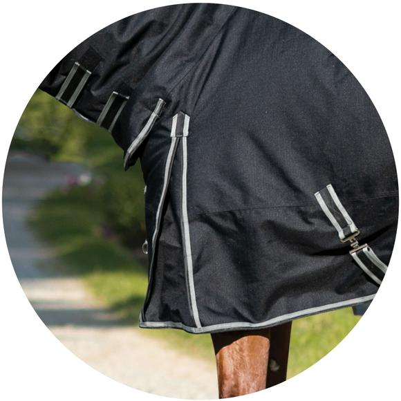 Additional Freedom from a Better Gusset Design