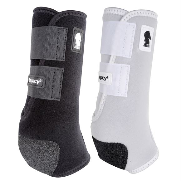 Classic Equine® Legacy2 Hind Support Boots