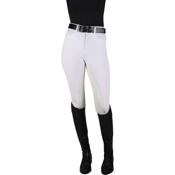 FITS® PerforMAX™ Zip Front Full Seat Breeches