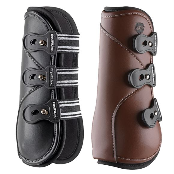 EquiFit® D-Teq™ Open Front Boot