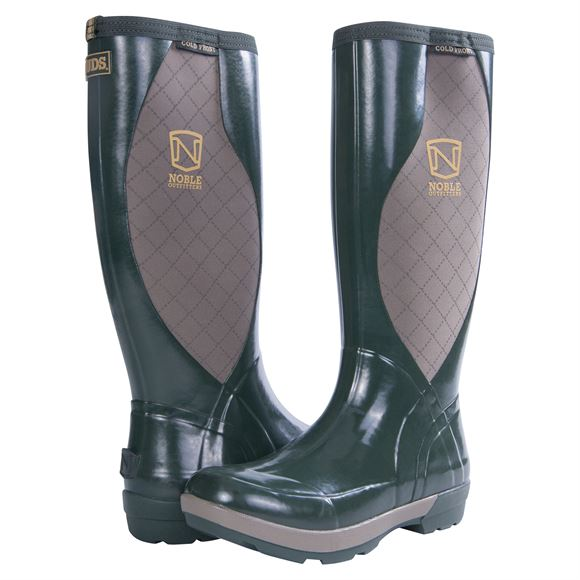 Noble Outfitters™ Ladies MUDS® Cold Front Boots - Juniper