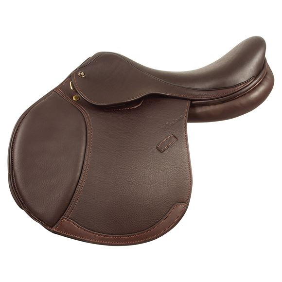 M. Toulouse Annice Close Contact English Saddle