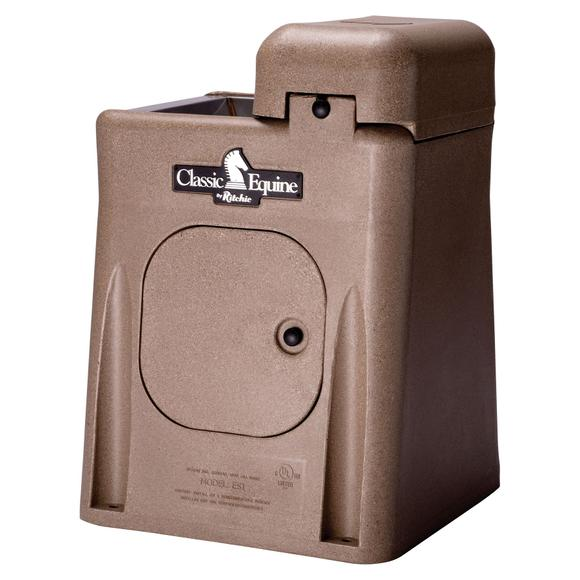 Classic Equine® by Ritchie® UltraFount Heated Automatic Waterer - Single