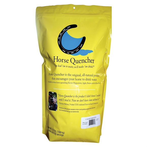 Horse Quencher™ Hydration Supplement