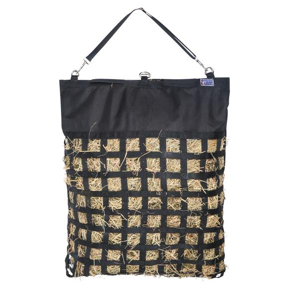 Dura-Tech® Easy Load Large Slow Feed Hay Bag