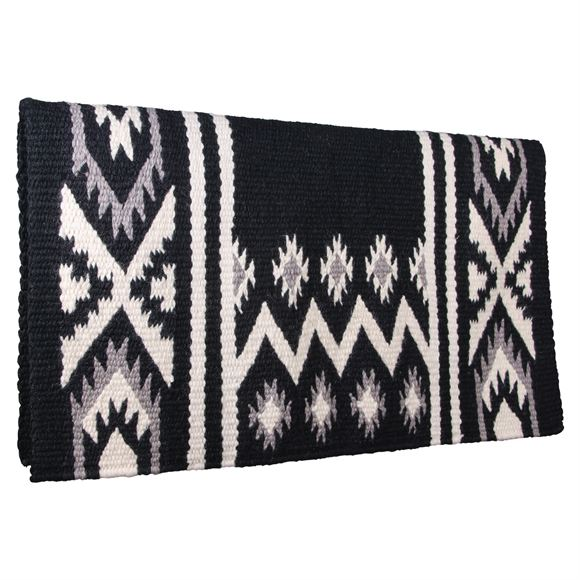 Mayatex New Phoenix Western Show Saddle Blanket