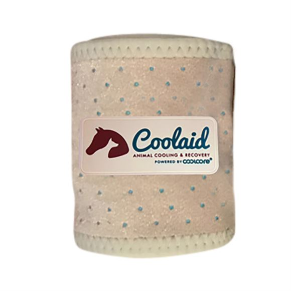 Coolaid™ Icing & Cooling Leg Wraps