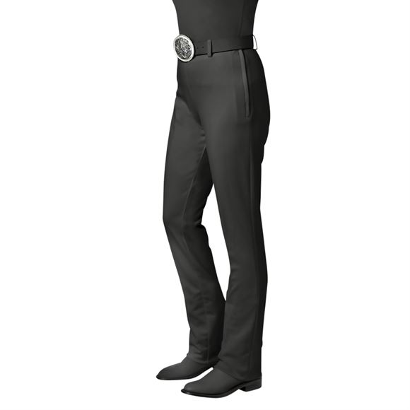 Hobby Horse Girl's EZee Rider Stretch Western Show Pants