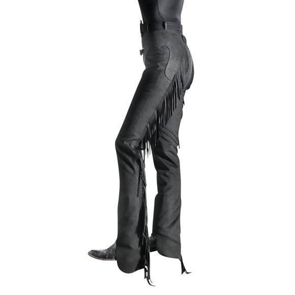 Hobby Horse Simplicity Adult Western Show Chaps