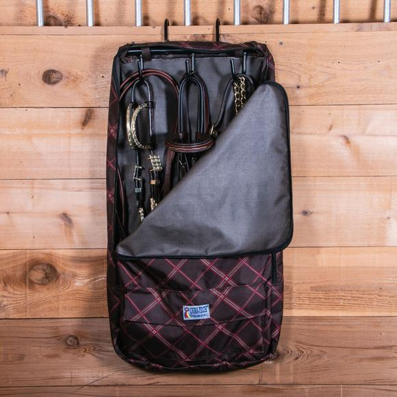 Dura-Tech® Limited Edition Plaid Tack Rack Case