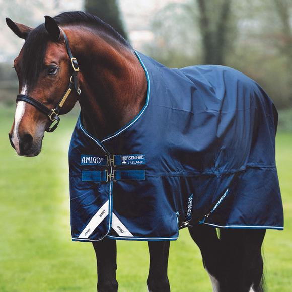 Amigo® Bravo 12 Original Heavyweight Turnout Blanket